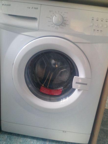 ikinci el çamaşır makinesi